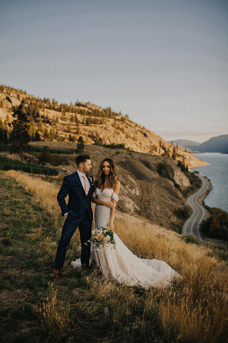 West Coast Wedding Award winner Joelsview photography