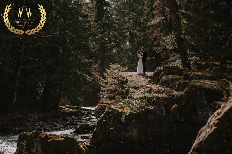 Award winner Emily Serrell Photography Whistler
